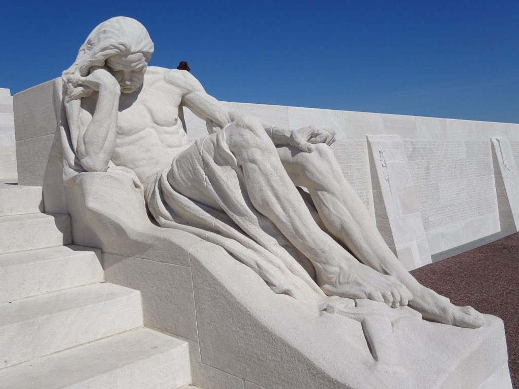 Erster Weltkrieg Monument
