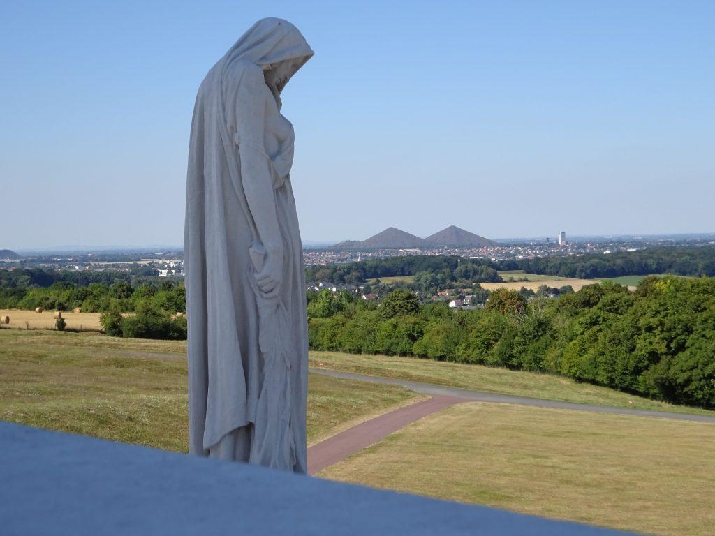 Vimy Ridge Monument