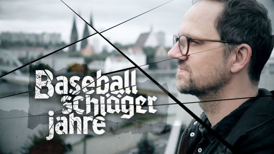 Christian Bangel - Baseballschlägerjahre - Bildquelle: ARD Mediathek