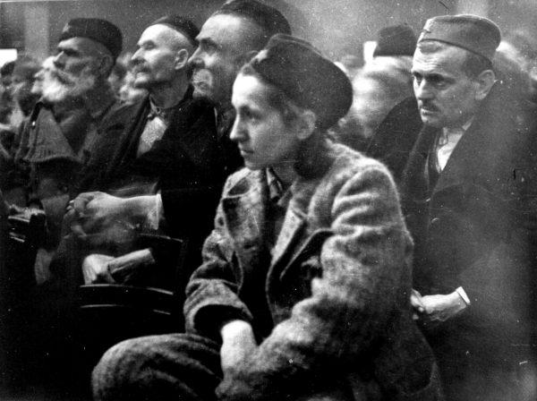 AVNOJ zweites Treffen 30.November 1943